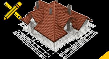 Кровля крыш в Саратове, металлочерепица, профнастил